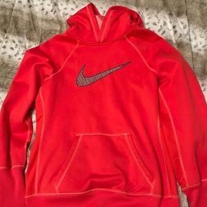Nike Thermafit hoodie